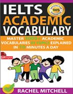 کتاب IELTS Advanced Vocabulary